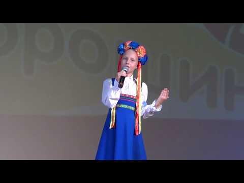 «Русские красавицы» - Оля Саитова