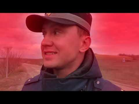 Саратовский ИДПС Володя слетел с катушек