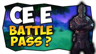 Ce e BATTLE PASS ?? - Fortnite Romania