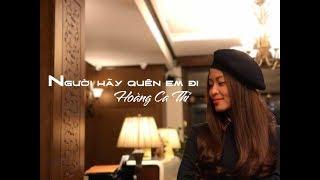 NGƯỜI HÃY QUÊN EM ĐI | MỸ TÂM | (Flute Cover) - Hoàng Ca Thi