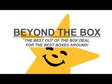Beyond The Box Multimedia Pitch Presentation | Carl's Jr.