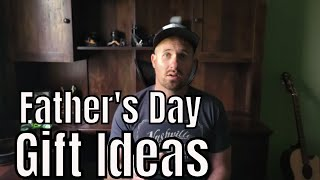 Heavy Equipment Operator Father's Day Gifts 2020