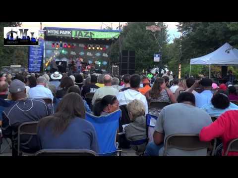 Hyde Park Jazz Festival #13