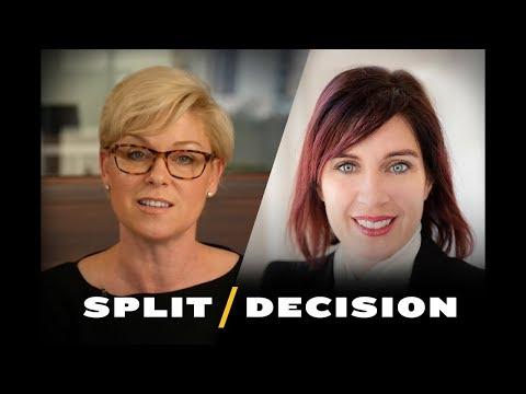 Split Decision: State Rep. Sarah Davis And Republican Primary Challenger Susanna Dokupil