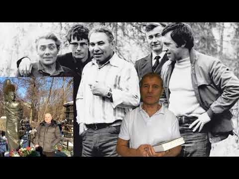С днём рождения уважаемый Вадим Иванович Туманов.