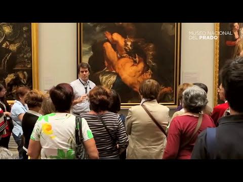 Obras comentadas: Prometeo encadenado, Pedro Pablo Rubens y Frans Snyders