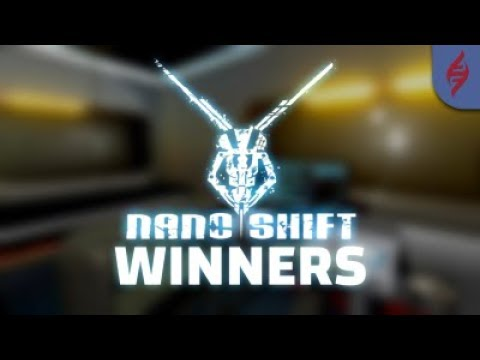 Nano Shift Winners