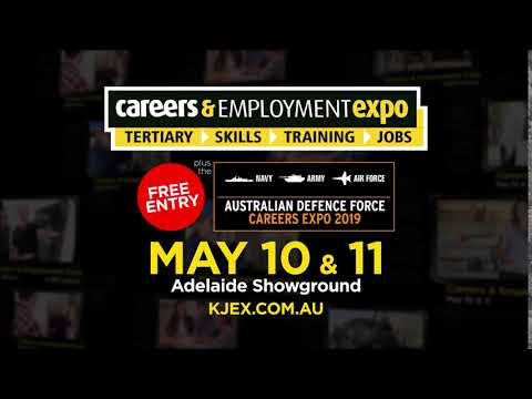 Adelaide Careers & Employment Expo 2019