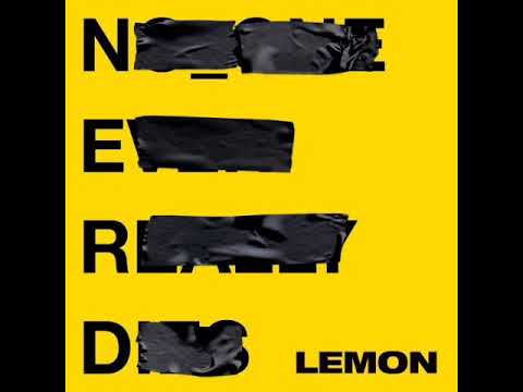 Free Download N.e.r.d & Rihanna - Lemon (audio) Mp3 dan Mp4