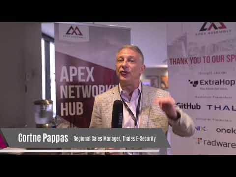 Cortne Pappas | Thales E-Security