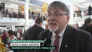 Január 26-án lesz az új választás Győrben 19-11-15