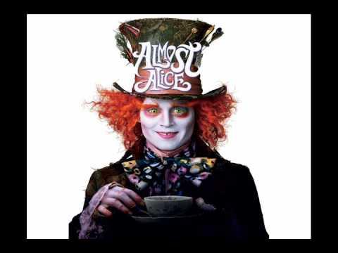 """Almost Alice Soundtrack """"Alice"""" - Avril Lavigne [New Single 2010]"""