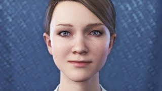 My Name is Kara - Kara Full Story - Detroit Become Human