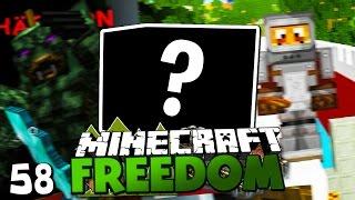 DER LETZTE EDELSTEIN! & TANZEN MIT MINI-ME PALUTEN  ✪ Minecraft FREEDOM #58 | Paluten [Deutsch]