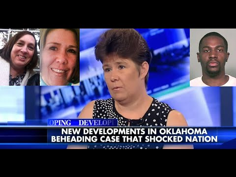 Megyn Interviews Oklahoma Woman Who Was Nearly Beheaded in an Attack that Shocked the Nation