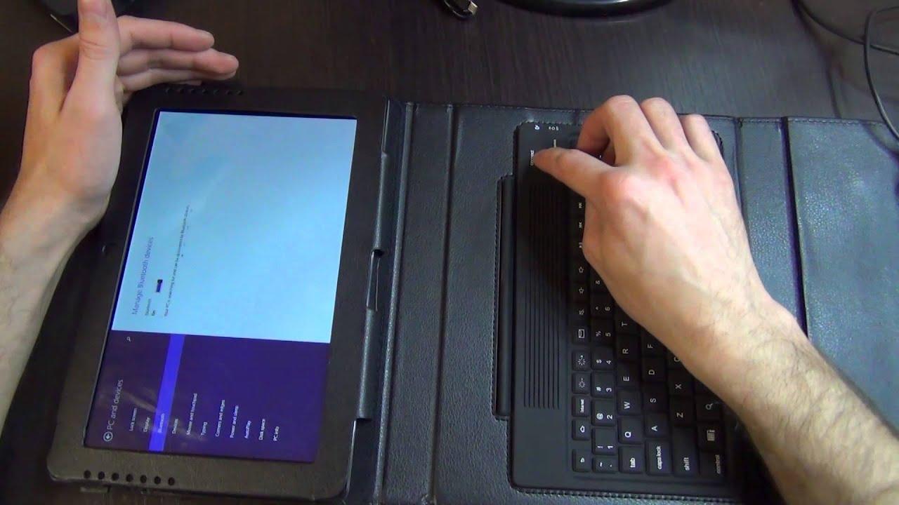 4 апр 2015. Несомненно блютуз клавиатура нужная вещь. Но больше удобна она для windows планшета и ipad. Для android использовать.