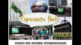 Esperanto Fácil (Lección 2)