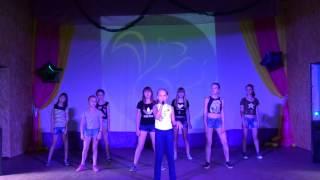 Open Kids - не танцуй! Барабан бам бам бам