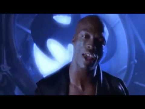 Seal - Kiss From A Rose official video HQ