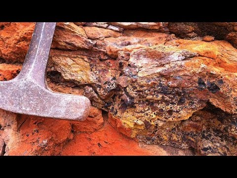 Small cap opportunity: Novo Resources | Substantial Gold Discovery In Australia