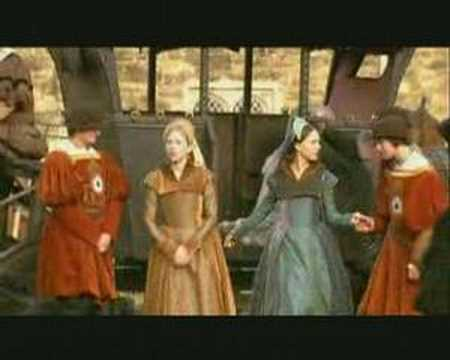 The other boleyn girl book report