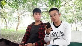 Bỏ đọc báo - clip vui | Chanh TV