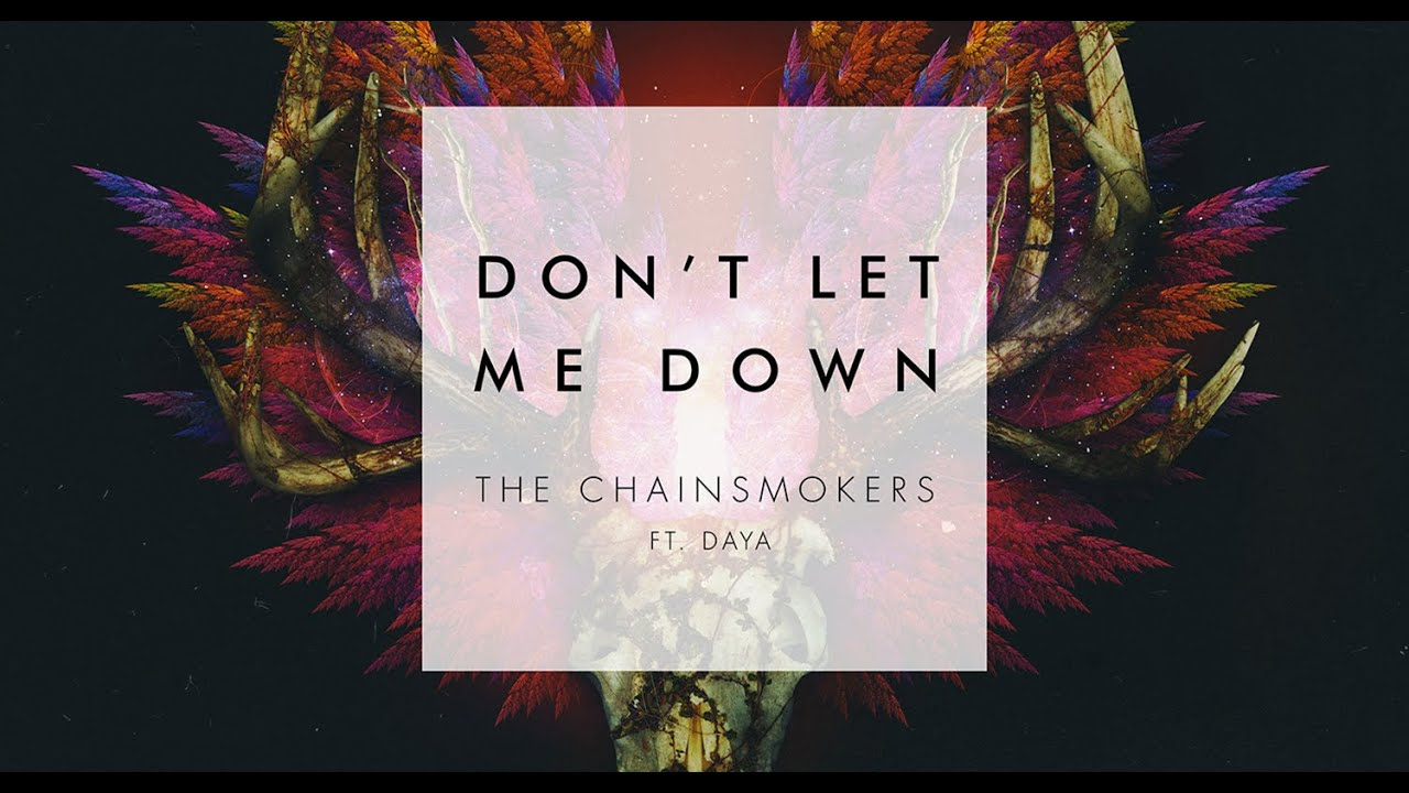 don t let me down the chainsmokers download
