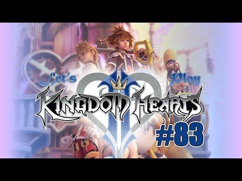 Kingdom Hearts 2 - Teil 83 - Zurück zu Tron (PS2/HD/Lets Play)