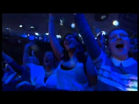 Gary Barlow Live  : Rule the world  New Year's Eve London 2013 HQ