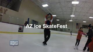 AZ Ice SkateFest