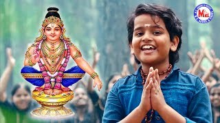 ಕಣ ಪೂಮಾಲೈಲ್  | Kana Poomalayil  | New Ayyappa Devotional Songs 2018 | Hindu Devotional Song Kannada
