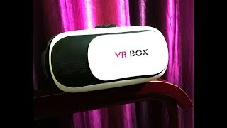 VR 3d unboxing and review