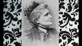 Lady Blount's 19th Century Flat Earth Poetry