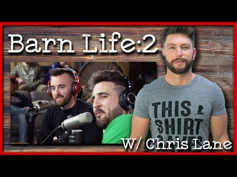 Back From Philadelphia And The Eagles Won The Super Bowl - Guest Chris Lane