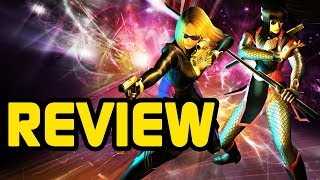 Cy Girls (PlayStation 2) Review