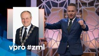 Burgemeester Leiden - Zondag met Lubach (S09)