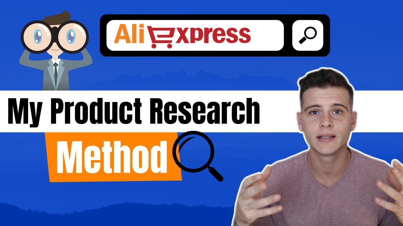 How To Find Hot Selling Items On eBay Dropshipping From Aliexpress