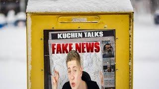 "Leon Macheres ""Aufklärung"" - Kuchen Talks #201"