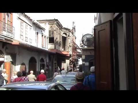 Syrien - Damaskus - Christenviertel
