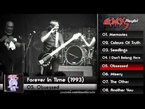 Cromok   Forever In Time 1993