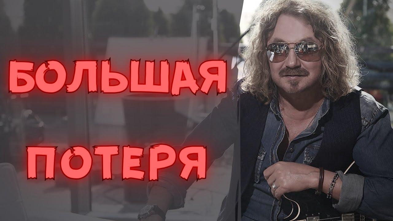 Большая утрата! Игорь Николаев просто убит произошедшим! Друг ушел из жизни! Скорбная весть