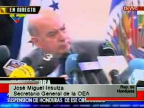 Golpe de Estado en Honduras Dìa Seis 3 de Julio 2009 7