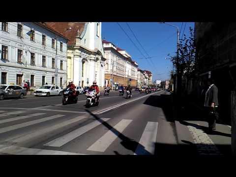Motorcycle Open Season 2017 Romania Cluj-Napoca