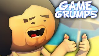 Game Grumps Animated - Thumb Surgery - By EsquireBob