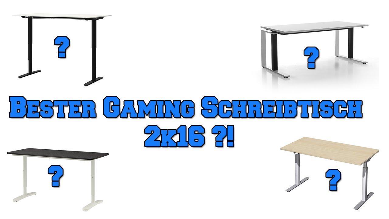 ᐅᐅgaming Schreibtisch Diesen Gaming Tisch Nutze Ich Zurzeit