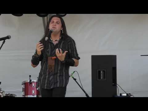 Gareth Laffely, Musical Echoes Native American Flute & Art Festival