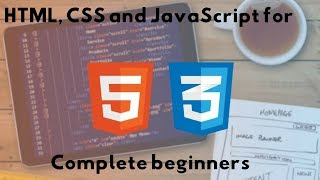 HTML, CSS and JavaScript for Complete beginners (016 HTML   Entities)