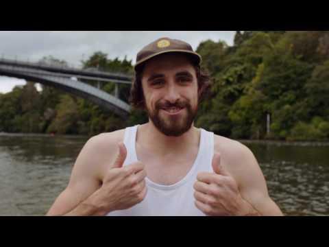 Hamilton: A Waikato Musical
