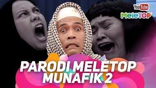 Munafik 2 tarian jeng jeng jeng  | Parodi MeleTOP | Jihan Muse, Bell Ngasri & Sherry Al hadad