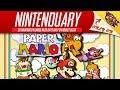 Paper Mario Review in 2018 - Classic Nintendo 64 NINTENDUARY